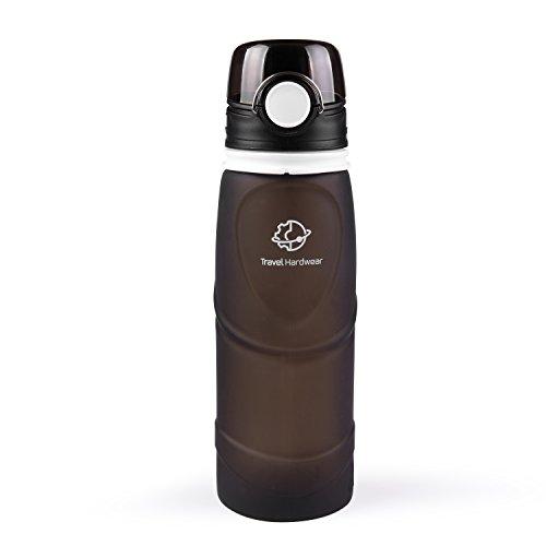 travel-hardwear-silikon-trinkflasche-750ml-faltbare-outdoor-flasche-mit-schutzkappe-ideal-fur-sport-