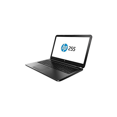 HP 255 G3 K7J23EA, Notebook 15.6'' APU E1-2100 AMD Dual-Core 4 GB di SDRAM, HD 500GB, Freedos