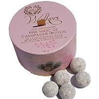 Walkers Pink Marc De Champagne Trufas, 140g