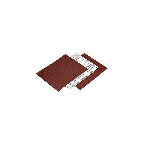 hermes-a0622-280schleifmittel-blatt-fr-hand-verwendet-p280krnung-aluminiumoxid-230mm-breite-x-280mm-