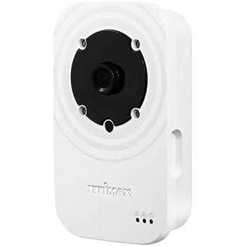 Edimax IC-3116W 720p Wireless H.264 Day and Night Network Camera