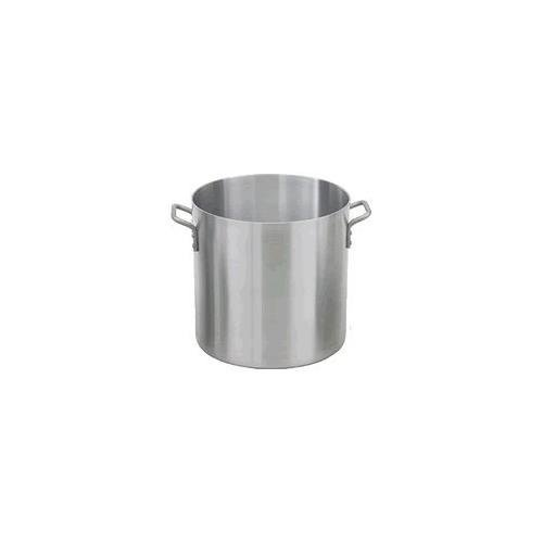 Royal Industries ROY RSPT 120 M 120 Qt Aluminum Stock Pot by food service warehouse