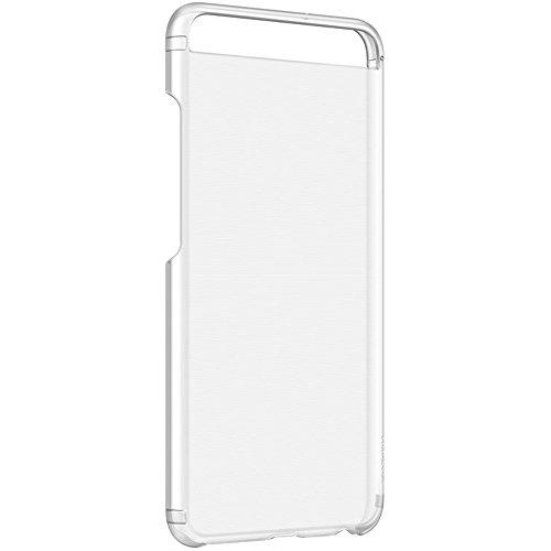 Huawei 51991940 Custodia protettiva per P10 Plus, Posteriore, Trasparente