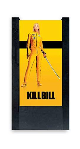 Lampada da Tavolo nera Uma Thurman kill bill