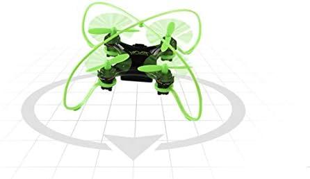 Gwendoll D67 2.4G Holding Contrôle du capteur de de de gravité sans tête Maintien du Mode Quota A Touche de Fonction de Retour Drone quadricoptère Mini RC | à Bas Prix  954f09