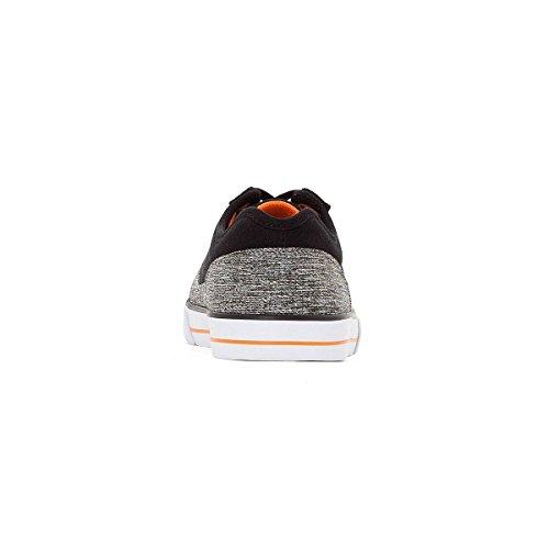 DC Shoes Jungen Tonik Tx Se Flach Noir - Black/Grey