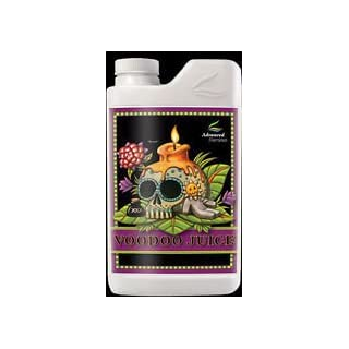 Advanced Nutrition Voodoo Juice - 1L - Advanced Nutrients - For Roots- Hydroponics