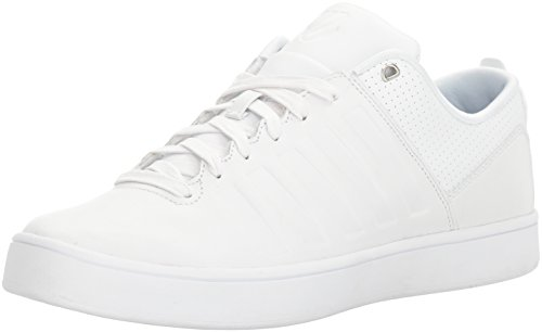 K-Swiss Court Westan Herren Sneaker Weiß White