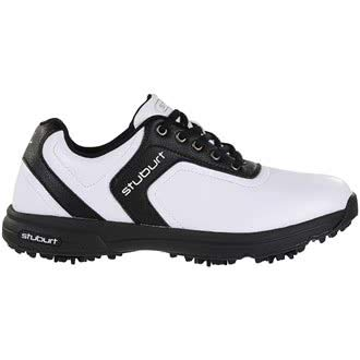 Stuburt , Chaussures de Golf pour Homme - Blanc -...
