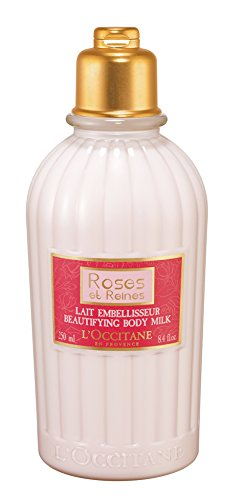 Roses Et Reines Beautifying Body Milk, 250ml/8.4oz