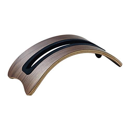 CCVVB Vertikales Laptopstandnotizbuch erhöhtes Regalbüro-Schreibtischregal (größe : 2.5cm)