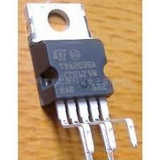 TDA2030 Amplifier
