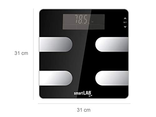 Körperanalysewaage SmartLAB fit W - 3