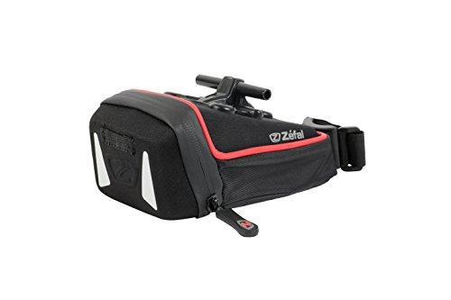 Zefal Werkzeugtasche Z-Light Pack, schwarz, 17 x 9 x 6 cm, 0.7 Liter, FA003576155
