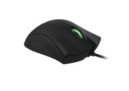 Razer DeathAdder – Ergonomische Gaming Maus (Präziser 6.400 dpi Sensor) - 4