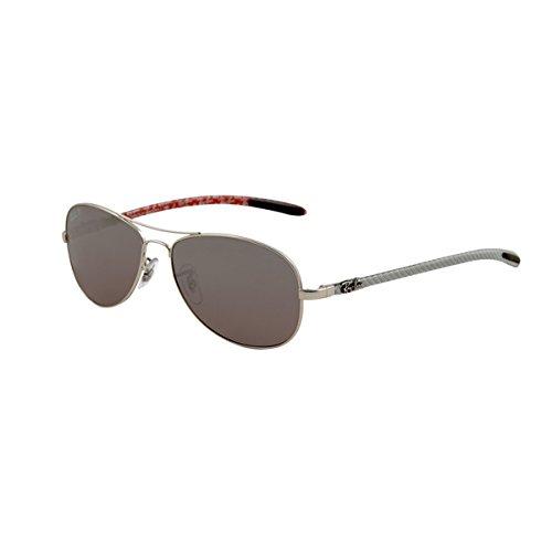 Ray-Ban - Gafas de sol Ovaladas Rb8301 para...