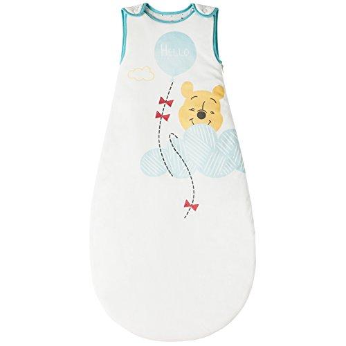 Babycalin Winnie Hello Funshine Douillette Réglable 100 cm