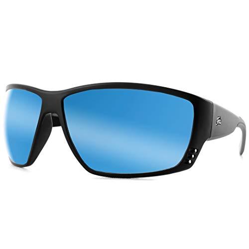 Fortis Eyewear Vistas Grey/Bleu XBlok | Zonnebril