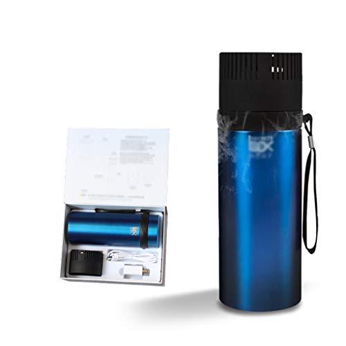 Auto-Kühlschale, tragbare Insulin-Kühlbox, leicht Mini Drug Kühlschrank tragen, Outdoor-Getränkebox