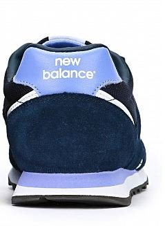 New Balance , Baskets pour femme BP - NAVY LILLAC