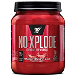 N.O.-XPLODE 3.0-50 servings