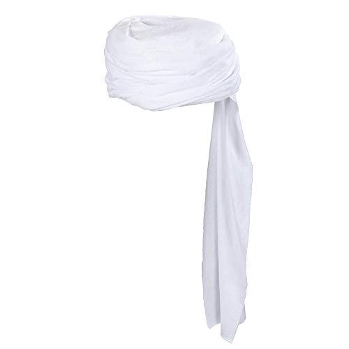 Widmann 01128 - Kopfbedeckung Arabischer Turban (Sultan Kostüm Für Erwachsene)