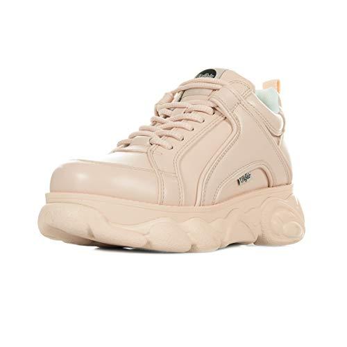 Buffalo Corin Damen Schuhe Rosa 36 EU