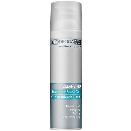 Biodroga - BIODROGA MD™ - CLEANSING - Radiance Boost Gel - 75 ml