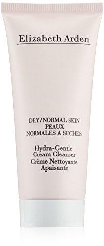 Elizabeth Arden Hydra Gentle Cleans Cream Dry/Normal 50 ml, 1er Pack (1 x 50 ml)