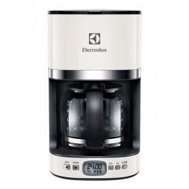 Electrolux ekf7500W–Cafetière filtre, 750W