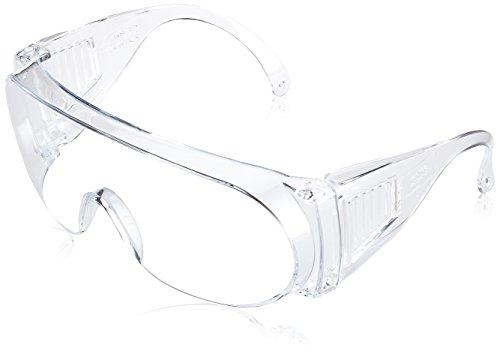 Ferko f-142405-Objektiv Gläser Mono farblos in Polycarbonat