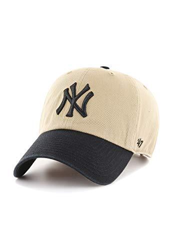 47Brand - Cappellino da Baseball - Uomo Cachi Taglia Unica 094714eb9c7