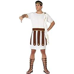 Atosa - Disfraz hombre romano, M-L (18203)