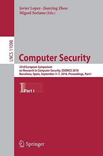Security In Computing Pfleeger Ebook