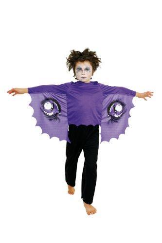 Imagen de cesar  disfraz de murciélago para niño, talla 7 años c841 001