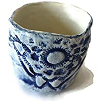 Ceramic Espresso Cup for Coffee, Mug, Shot Glass