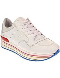 Suchergebnis auf Amazon.de für  the tango - 39   Sneaker   Damen ... f11452b0f2