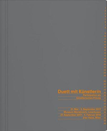 Duett mit Künstler/in: Partizipation als künstlerisches Prinzip