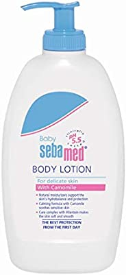 Sebamed Baby Lotion 400ml
