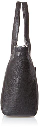 Bree - Faro 7 S17, Sacchetto Donna nero (nero)
