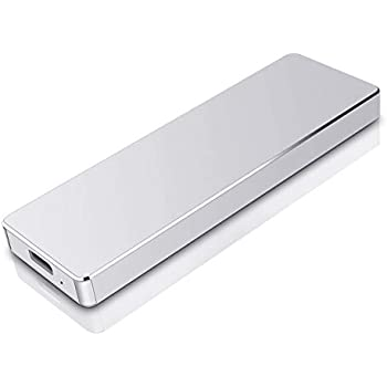 YOOSUN Disco Duro Externo 2tb USB 3.1 para Mac, PC, PS4,MacBook ...