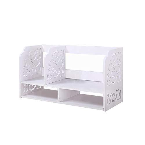 Xiaolin Scaffale per scaffali da scrivania Scaffale per Bambini Cancelleria per Ufficio Archiviazione Stile Opzionale (Stile : D)