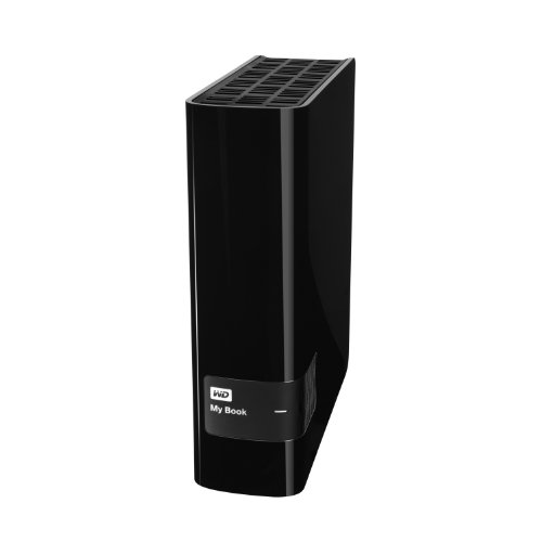 Cheapest WD 2TB  My Book Desktop External Hard Drive – USB 3.0 – WDBFJK0020HBK-EESN Online