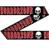 Folat Absperrband Horror Zone 15 Meter