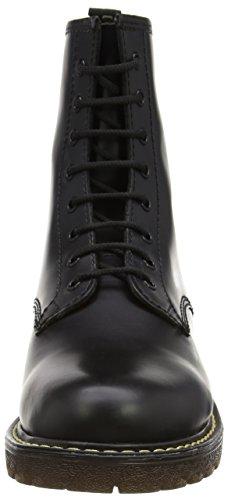 Grinders Cedric, Bottes Classiques homme Noir (Black)