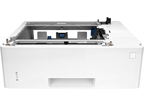 HP M506/M527 550-Sheet tray