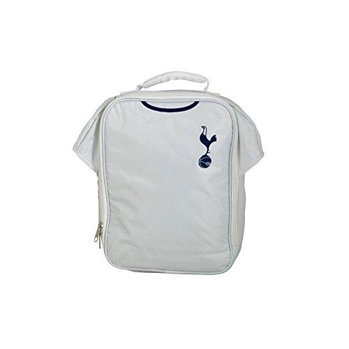 Official Football Merchandise–Borsa porta pranzo, diverse squadre tra cui scegliere.) Tutte le borse porta pranzo sono dotate di etichette originali., Chelsea FC, Circa 29 x 22 x 6 cm - Tottenham Hotspur FC