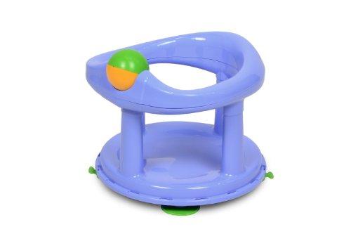 Safety 1st Swivel Bath Seat (Pastel Blue)