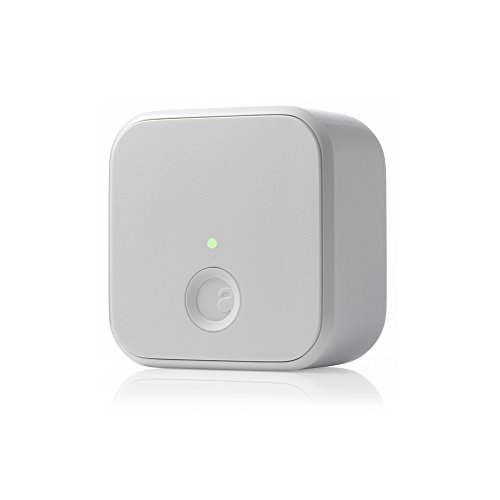 3. August Connect Bluetooth Smart Lock