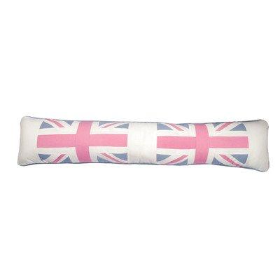 Motif Union Jack rose-Boudin de porte-Canards